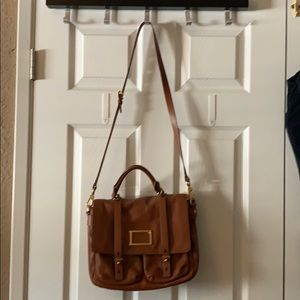Marc by Marc Jacob brown purse
